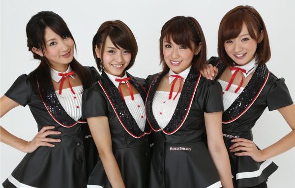 東京オートサロン2013 A-class