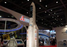 国際航空宇宙展(JA2016)img_4869
