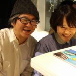 10人のデザイナーが「紙の工作」の新作を披露 東京・六本木で「かみの重力展」