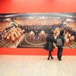 横浜美術館で篠山紀信ワールドを体感「篠山紀信展 写真力」
