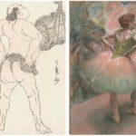 【招待券プレゼント】北斎と出会って生まれた西洋美術の傑作たち
