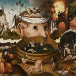 【招待券プレゼント】ベルギー美術500年の歴史を一望「ベルギー奇想の系譜 ボスからマグリット、ヤン・ファーブルまで」