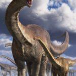 幕張メッセに日本恐竜展史上最大級の超巨大恐竜が登場「ギガ恐竜展2017-地球の絶対王者のなぞ-」