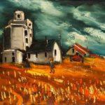 フォーヴィスムの旗手ヴラマンクの芸術家人生に迫る