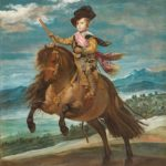 【招待券プレゼント】「プラド美術館展 ベラスケスと絵画の栄光」黄金時代スペインの17世紀絵画コレクション