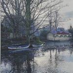【招待券プレゼント】ホキ美術館で2つの新展示「理想の風景画-写真とは違う風景がここにある-」「 第3回 私の代表作展」