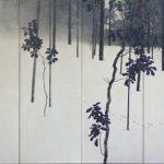 [生誕140年記念特別展]木島櫻谷 動物画、四季連作屏風などを紹介