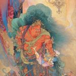 「特別展 狩野芳崖と四天王 -近代日本画、もうひとつの水脈-」知られざる四天王の人と画業を紹介