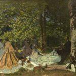 【招待券プレゼント】「プーシキン美術館展──旅するフランス風景画」モネの《草上の昼食》が初来日