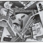 【招待券プレゼント】「ミラクル エッシャー展」イスラエル博物館所蔵の約150点が日本初公開