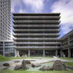 【招待券プレゼント】「建築の日本展:その遺伝子のもたらすもの」日本建築の未来像までも映し出す
