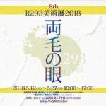 栃木県佐野市で現代美術展「R293美術展2018」