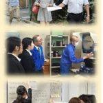 武蔵大学 学生による中小企業の底力・魅力発信プロジェクト