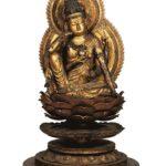 【招待券プレゼント】名宝約120件が一堂に「京都・醍醐寺-真言密教の宇宙-」