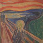 【招待券プレゼント】有名な《叫び》(1910年?)が来日 大回顧展「ムンク展―共鳴する魂の叫び」