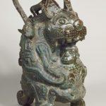 【招待券プレゼント】「神々のやどる器-中国青銅器の文様-」中国古代の精神世界を探求