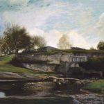 山梨県立美術館で開催中「シャルル=フランソワ・ドービニー展 バルビゾン派から印象派への架け橋」