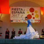 「フィエスタ・デ・エスパーニャ2018」 本格パエリアやスペインワインを味わおう