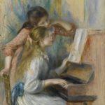 【招待券プレゼント】「ルノワールとパリに恋した12人の画家たち」オランジュリー美術館のコレクションが21年ぶりに来日