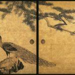 【招待券プレゼント】「円山応挙から近代京都画壇へ」大乗寺襖絵を再現展示