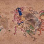 歴博で特集展示「もののけの夏―江戸文化の中の幽霊・妖怪―」