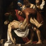 カラヴァッジョの《キリストの埋葬》が来日 ローマ教皇から日本への贈り物