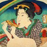 「おいしい浮世絵展~北斎 広重 国芳たちが描いた江戸の味わい~」、7月15日から開催