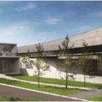 集中豪雨で被災した「ホキ美術館」、2020年8 月1日にリニューアルオープン