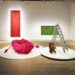 日本の現代美術界を代表する6人のアーティスト 「STARS展」