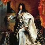 【アート鑑賞】イアサント・リゴーの工房《聖別式の正装のルイ14世》
