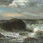「クールベと海 フランス近代 自然へのまなざし」革新の画家 クールベ