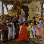【クリスマスに想う絵画】《東方三博士の礼拝》ボッティチェッリとアルトドルファー