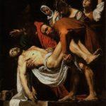 企画展「カラヴァッジョ《キリストの埋葬》展」が開催中止