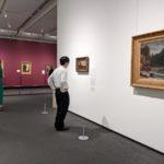 展覧会レビュー「ランス美術館コレクション 風景画のはじまり コローから印象派へ」