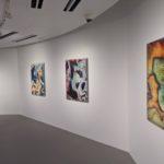 横田大輔個展「Alluvion」 銀座4丁目交差点RICOH ART GALLERY